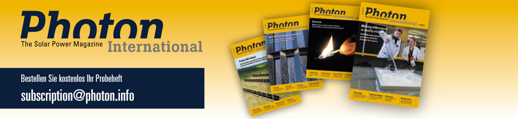 PHOTON International